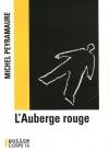 """Couverture du livre : """"L'auberge rouge"""""""