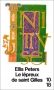 """Couverture du livre : """"Le lépreux de Saint-Gilles"""""""