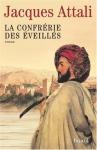 """Couverture du livre : """"La confrérie des Éveillés"""""""