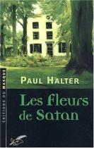 """Couverture du livre : """"Les fleurs de Satan"""""""