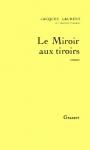 """Couverture du livre : """"Le miroir aux tiroirs"""""""