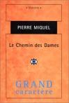 """Couverture du livre : """"Le Chemin des Dames"""""""