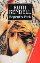 """Couverture du livre : """"Regent's Park"""""""