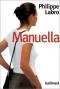 """Couverture du livre : """"Manuella"""""""