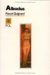 """Couverture du livre : """"Albucius"""""""