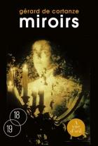 """Couverture du livre : """"Miroirs"""""""