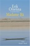 """Couverture du livre : """"Madame Bâ"""""""