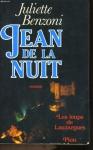 """Couverture du livre : """"Jean de la nuit"""""""