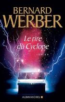 """Couverture du livre : """"Le rire du cyclope"""""""
