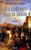 """Couverture du livre : """"Puebla"""""""
