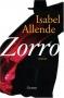 """Couverture du livre : """"Zorro"""""""