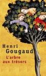 """Couverture du livre : """"L'arbre aux trésors"""""""