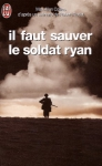 """Couverture du livre : """"Il faut sauver le soldat Ryan"""""""