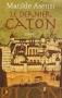 """Couverture du livre : """"Le dernier Caton"""""""