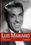 """Couverture du livre : """"Luis Mariano"""""""