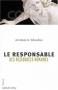 """Couverture du livre : """"Le responsable des ressources humaines"""""""