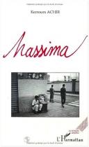 """Couverture du livre : """"Nassima"""""""