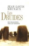 """Couverture du livre : """"Les druides"""""""