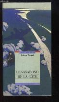 """Couverture du livre : """"Le vagabond de la côte"""""""