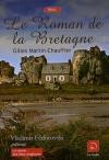 """Couverture du livre : """"Le roman de la Bretagne"""""""