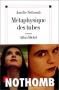 """Couverture du livre : """"Métaphysique des tubes"""""""