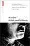"""Couverture du livre : """"Bruxelles, du noir dans la blanche"""""""