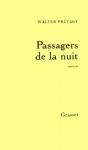 """Couverture du livre : """"Passagers de la nuit"""""""