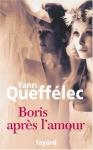 """Couverture du livre : """"Boris après l'amour"""""""