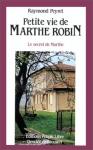"""Couverture du livre : """"Petite vie de Marthe Robin"""""""
