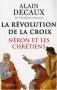 """Couverture du livre : """"La révolution de la croix"""""""