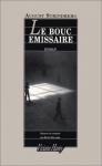 """Couverture du livre : """"Le bouc émissaire"""""""