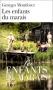 """Couverture du livre : """"Les enfants du marais"""""""