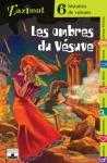 """Couverture du livre : """"Les ombres du Vésuve"""""""