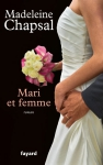 """Couverture du livre : """"Mari et femme"""""""