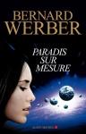 """Couverture du livre : """"Paradis sur mesure"""""""