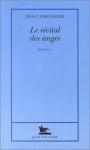 """Couverture du livre : """"Le récital des anges"""""""