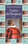 "Couverture du livre : ""Cyrano de Bergerac"""