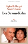 """Couverture du livre : """"Les Strauss-Kahn"""""""