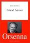 """Couverture du livre : """"Grand amour"""""""