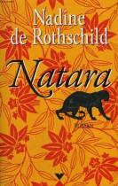"""Couverture du livre : """"Natara"""""""