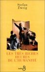 """Couverture du livre : """"Les très riches heures de l'humanité"""""""