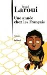 """Couverture du livre : """"Une année chez les Français"""""""