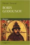 """Couverture du livre : """"De Boris Godounov à Michel Romanov"""""""