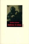 """Couverture du livre : """"Andreas, le retour"""""""