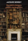 """Couverture du livre : """"Des bibliothèques pleines de fantômes"""""""