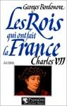 """Couverture du livre : """"Charles VII"""""""