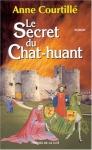 """Couverture du livre : """"Le secret du chat-huant"""""""
