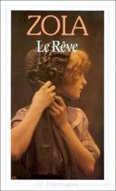 """Couverture du livre : """"Le rêve"""""""