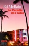 """Couverture du livre : """"Le paradis des ratés"""""""