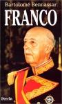 """Couverture du livre : """"Franco"""""""